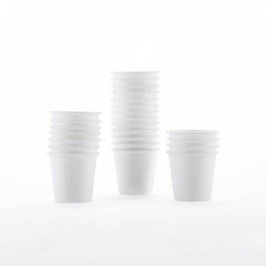 Одноразовые стаканчики для диспенсеров
