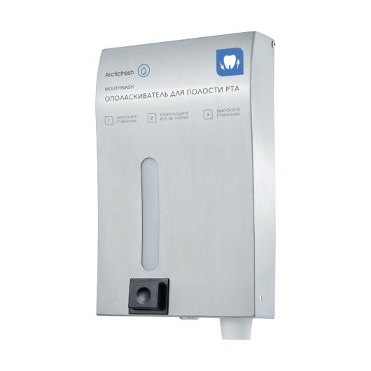 Диспенсер с ополаскивателем для полости рта модели Premium