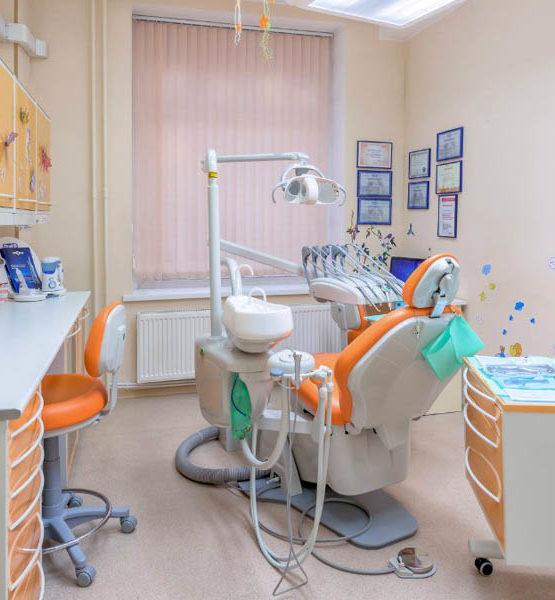 Наша стоматология