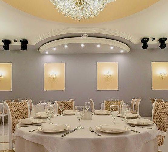 Ресторан Бургон Йоши